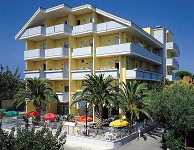 hotels venezia:
