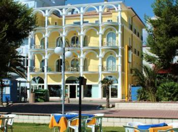 Residence Sabbia d'Oro